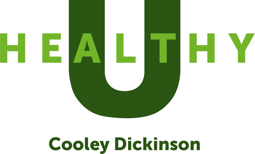 Cooley Dickinson logo