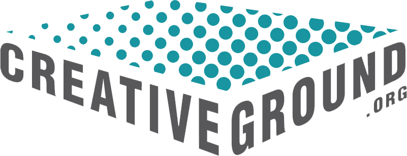 creative ground logo