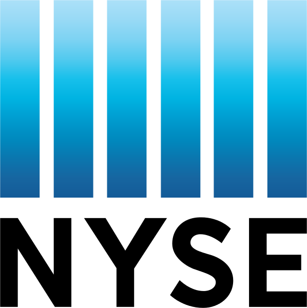 nyse color logo