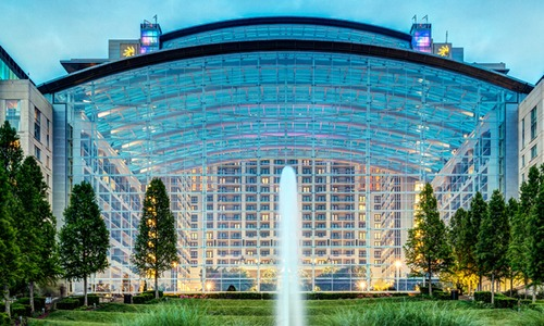 Agile 2019 at Gaylord National in Washington DC