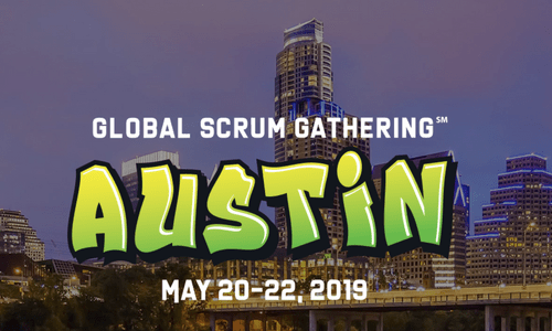 Global Scrum Gathering in Austin