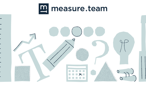 Illustrations of tools for measuring and thinking